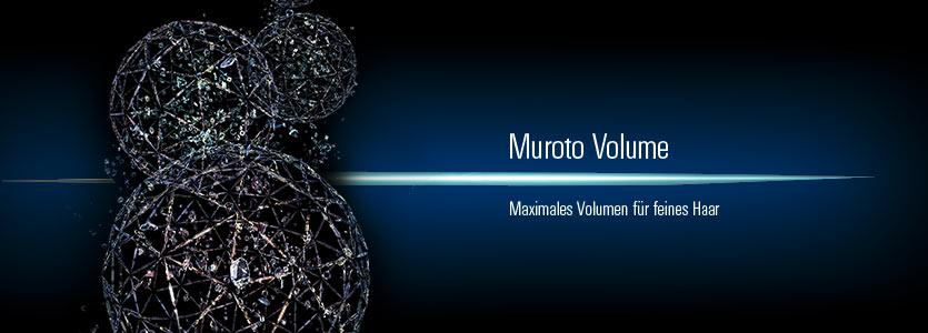 Shu Uemura Muroto Volume