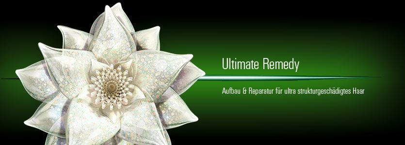 Shu Uemura Ultimate Remedy