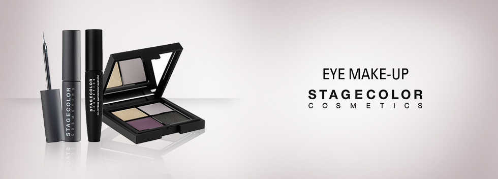 STAGECOLOR Cosmetics Eye Make-Up
