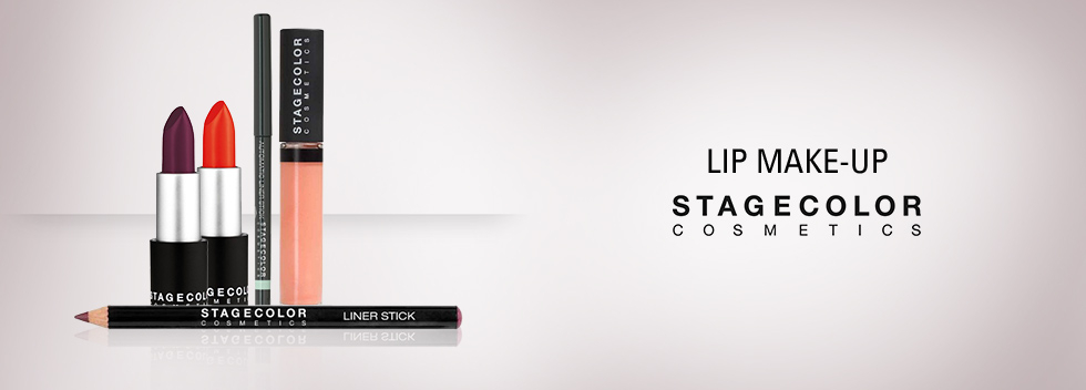 STAGECOLOR Cosmetics Lip Make-Up