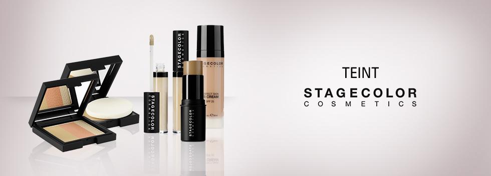 STAGECOLOR Cosmetics Teint