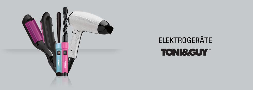 TONI&GUY Elektrogeräte