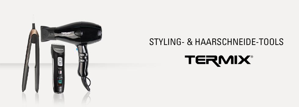 Termix Styling & Haarschneider