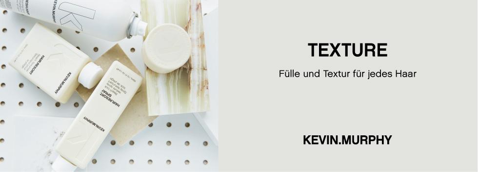 Kevin Murphy Texture