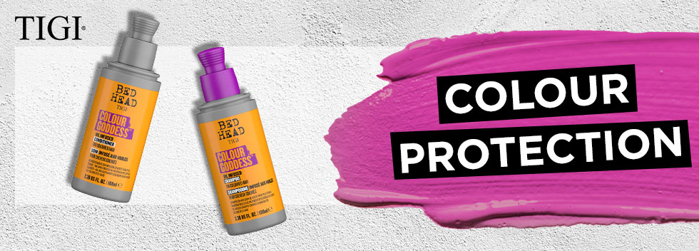 TIGI Colour Protection