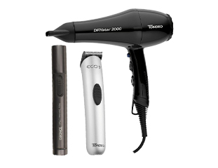 Tondeo Stylingtools & Trimmer