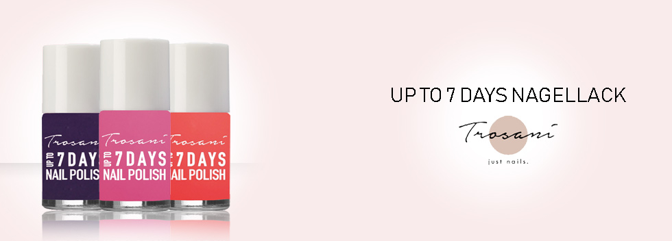 Trosani Up To 7 Days Nagellack