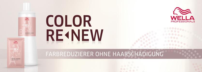 Wella Color Renew