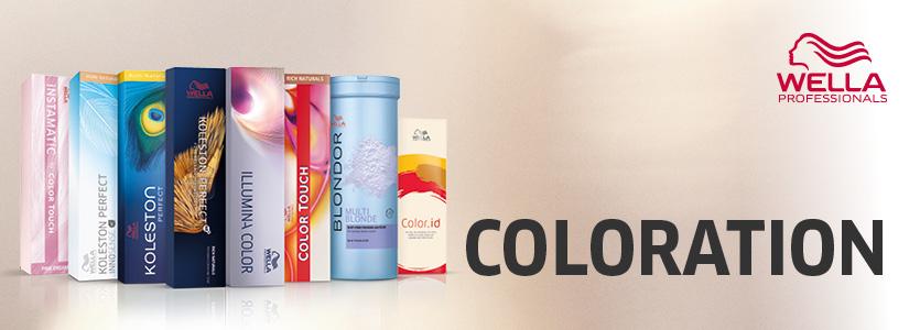 Wella Coloration
