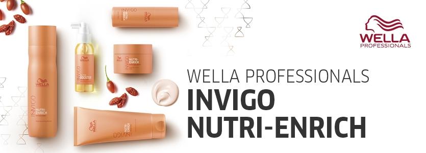 Wella Nutri-Enrich