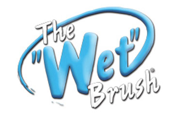 The Wet Brush