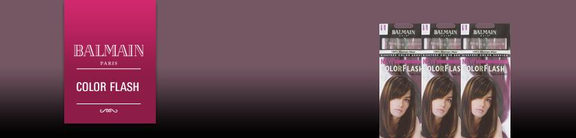 balmain Color Flash
