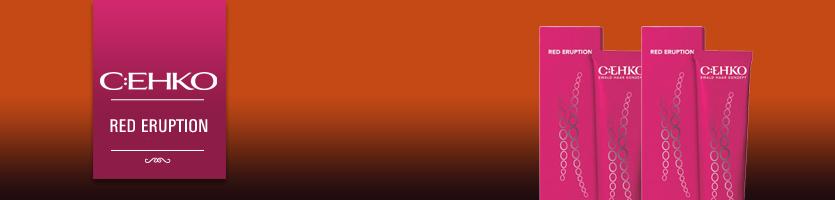 CEHKO Red Eruption