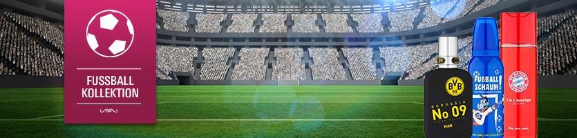 Fußball Kollektion