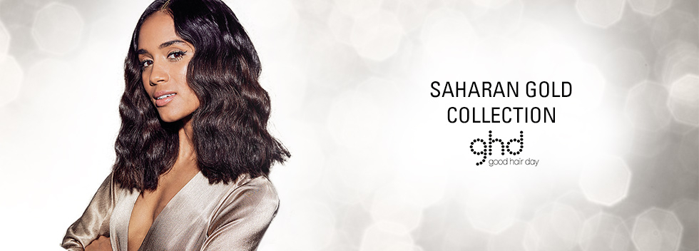 GHD Germany Saharan Collection