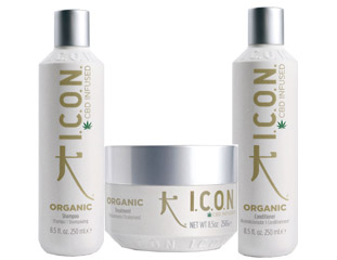 Icon Icon Organic