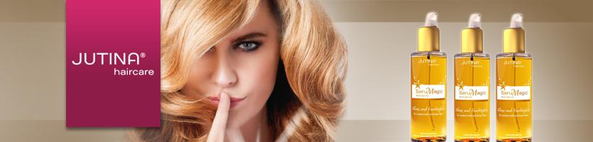 Jutina Jutina Haircare