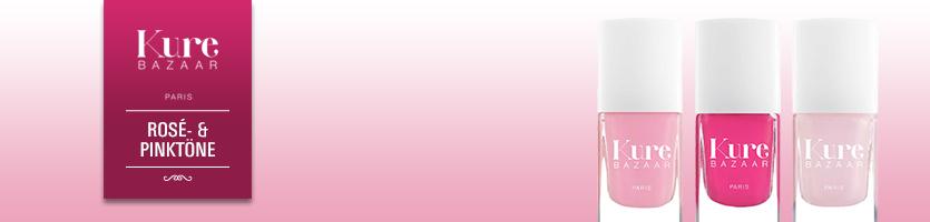 Kure Bazaar Rosé- & Pink-Töne