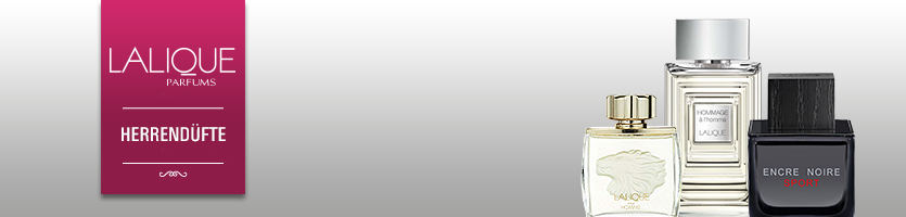 Lalique Herrendüfte