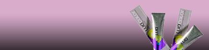 L'Oreal Violett Nuancen