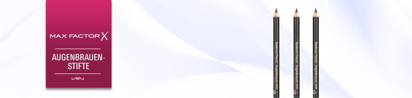 MAXFACTOR Augenbrauenstifte