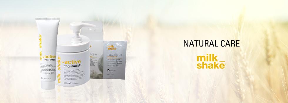 milk_shake Natural Care
