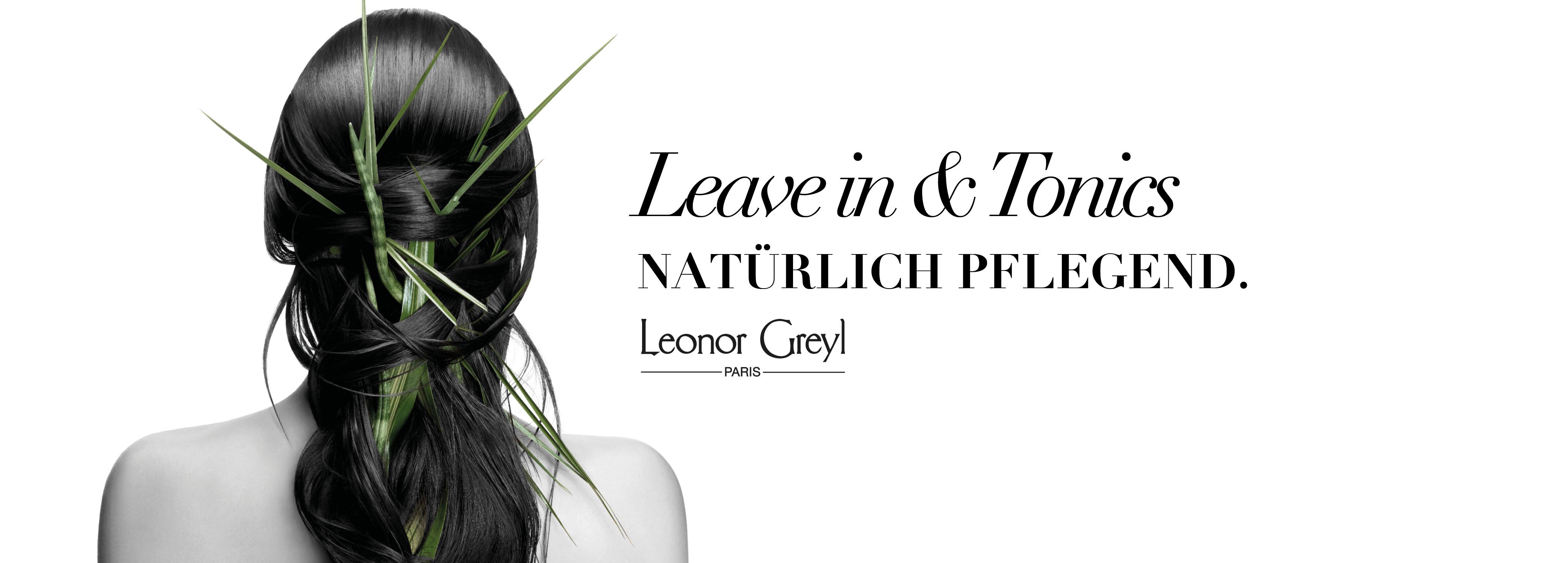 Leonor Greyl Leave-In Tonics