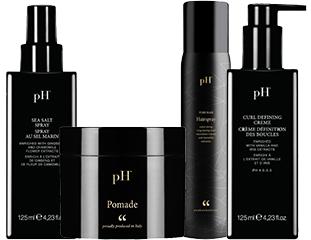 pH Styling