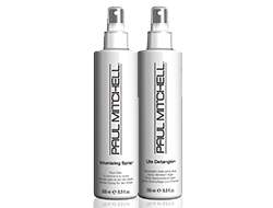 Paul Mitchell Additional