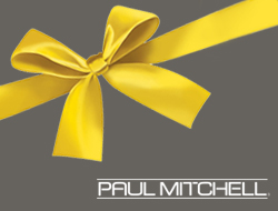 Paul Mitchell Aktionen
