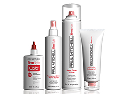 Paul Mitchell Firmstyle