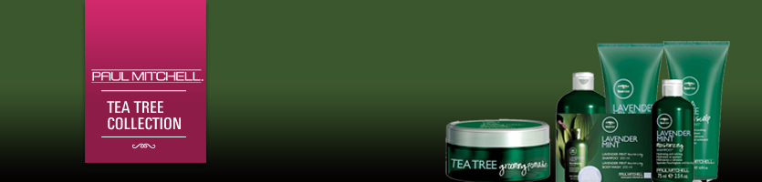 Paul Mitchell Paul Mitchell Tea Tree