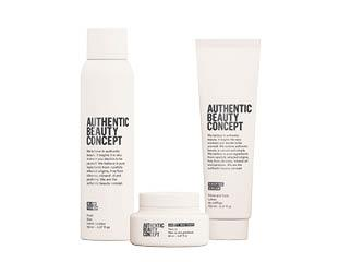 Authentic Beauty Concept Styling