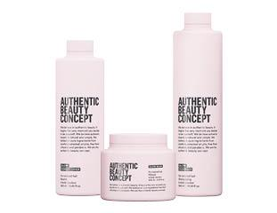 Authentic Beauty Concept Glow