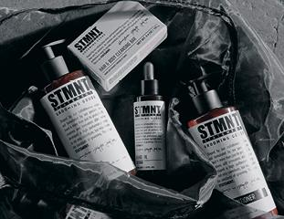 STMNT Grooming Goods Care Collection