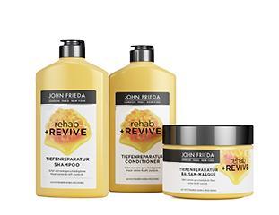 John Frieda Rehab & Revive