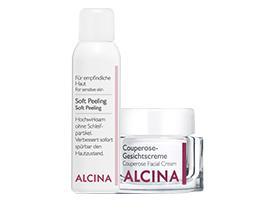 Alcina Empfindliche Haut