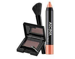Alcina Make-Up