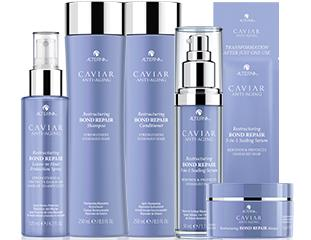 Alterna Caviar Bond Repair