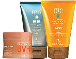 Alterna UV & Protection