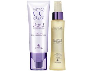 Alterna Caviar Color Care