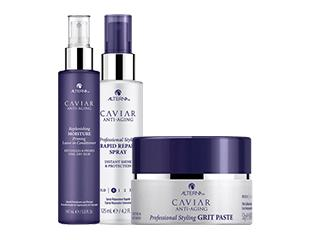 Alterna Caviar Styling