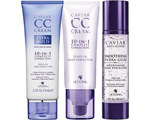 Alterna Caviar Treatment