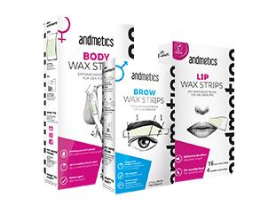 Andmetics Waxing