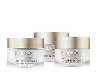BIODROGA Lotus & Science
