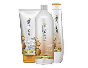 Biolage Oil Renew
