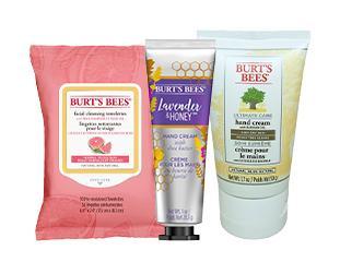 Burt's Bees Körperpflege