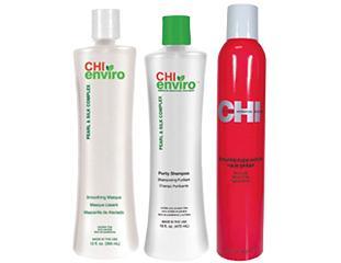 CHI Professional Eniviro