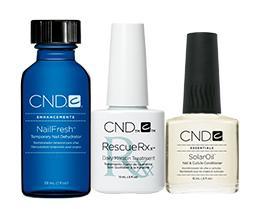 CND Nagelpflege