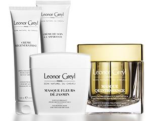 Leonor Greyl Conditioner & Masken